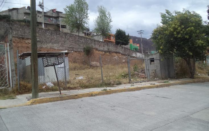 Foto de terreno habitacional en venta en  , el olivo ii parte baja, tlalnepantla de baz, m?xico, 1516388 No. 03