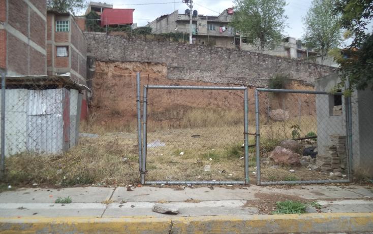 Foto de terreno habitacional en venta en  , el olivo ii parte baja, tlalnepantla de baz, m?xico, 1516388 No. 04