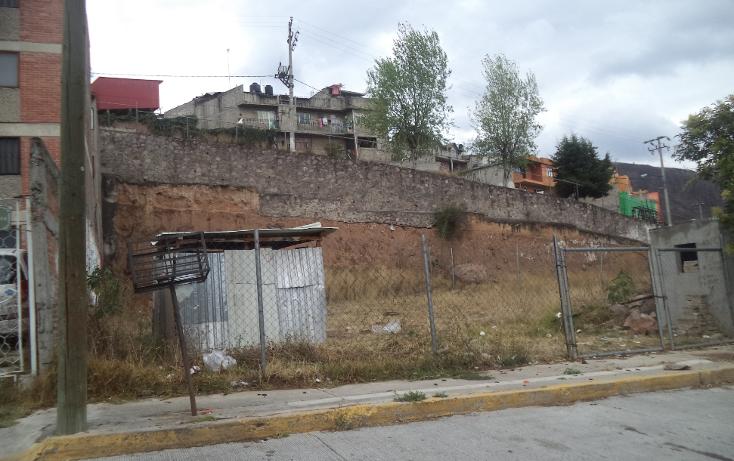 Foto de terreno habitacional en venta en  , el olivo ii parte baja, tlalnepantla de baz, m?xico, 1516388 No. 05