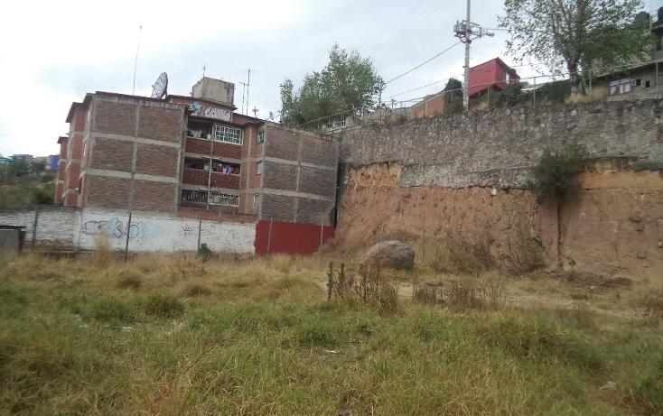 Foto de terreno habitacional en venta en  , el olivo ii parte baja, tlalnepantla de baz, m?xico, 1516388 No. 06