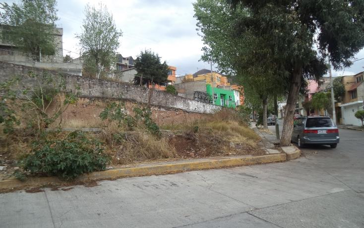 Foto de terreno habitacional en venta en  , el olivo ii parte baja, tlalnepantla de baz, m?xico, 1516388 No. 07