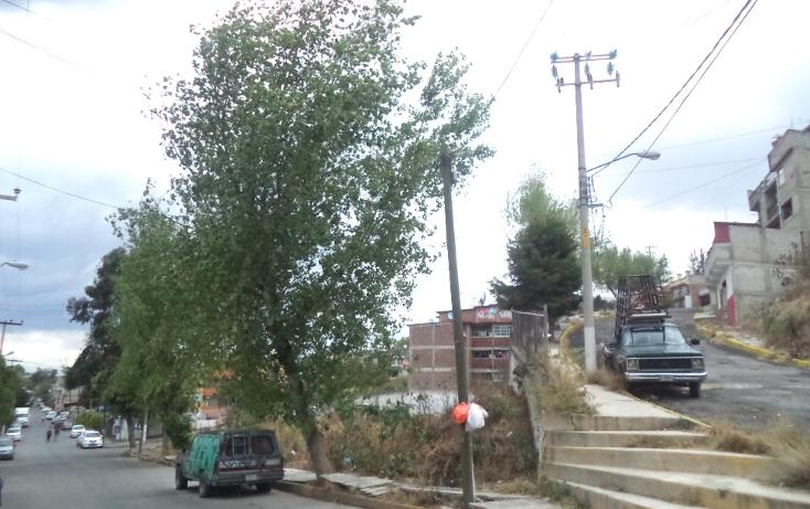 Foto de terreno habitacional en venta en  , el olivo ii parte baja, tlalnepantla de baz, m?xico, 1516388 No. 08