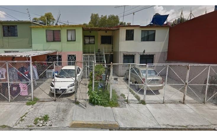 Foto de casa en venta en  , el olivo ii parte baja, tlalnepantla de baz, méxico, 1678501 No. 01