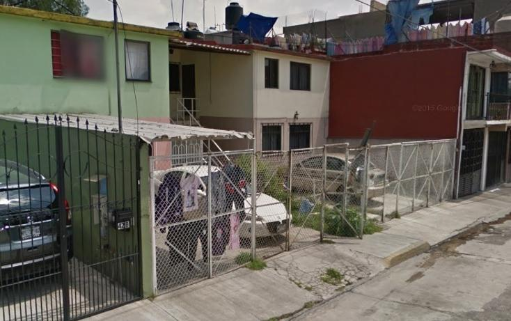 Foto de casa en venta en  , el olivo ii parte baja, tlalnepantla de baz, méxico, 1678501 No. 03