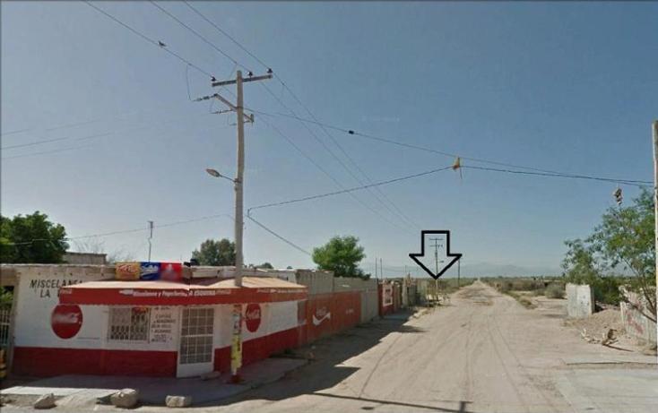 Foto de terreno habitacional en venta en  , el olivo, matamoros, coahuila de zaragoza, 1451665 No. 02