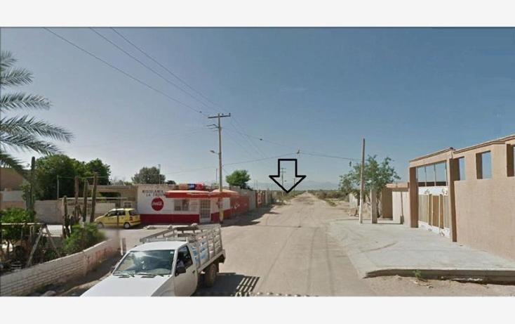 Foto de terreno habitacional en venta en  , el olivo, matamoros, coahuila de zaragoza, 1451665 No. 05