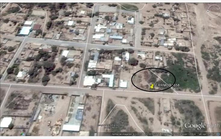 Foto de terreno habitacional en venta en  , el olivo, matamoros, coahuila de zaragoza, 1451665 No. 07