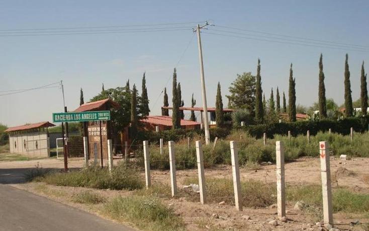 Foto de terreno habitacional en venta en  , el olivo, matamoros, coahuila de zaragoza, 1498711 No. 03