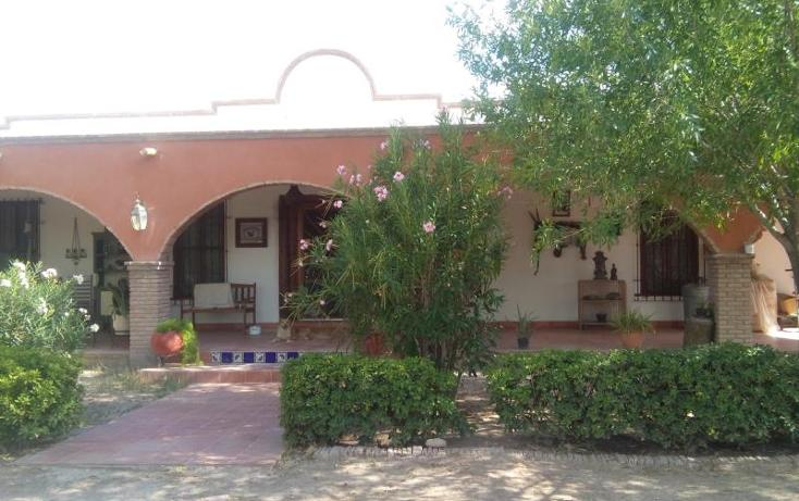 Foto de casa en venta en  , el olivo, matamoros, coahuila de zaragoza, 2042424 No. 02