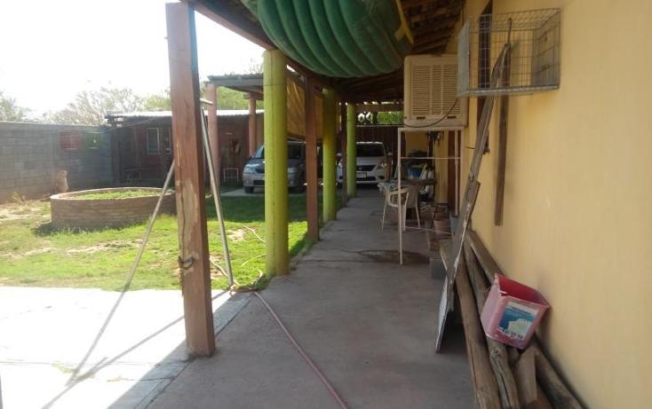Foto de casa en venta en  , el olivo, matamoros, coahuila de zaragoza, 2042424 No. 20