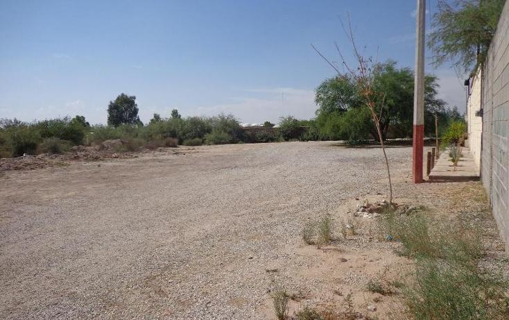 Foto de terreno comercial en venta en  , el olivo, matamoros, coahuila de zaragoza, 394976 No. 05