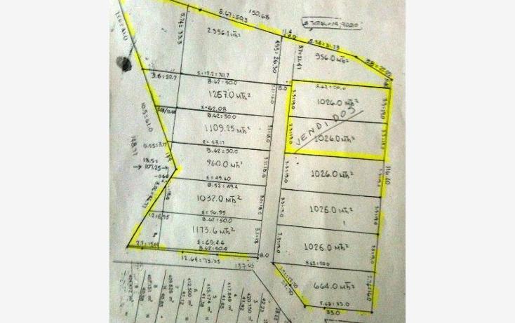 Foto de terreno comercial en venta en  , el olivo, matamoros, coahuila de zaragoza, 394976 No. 07