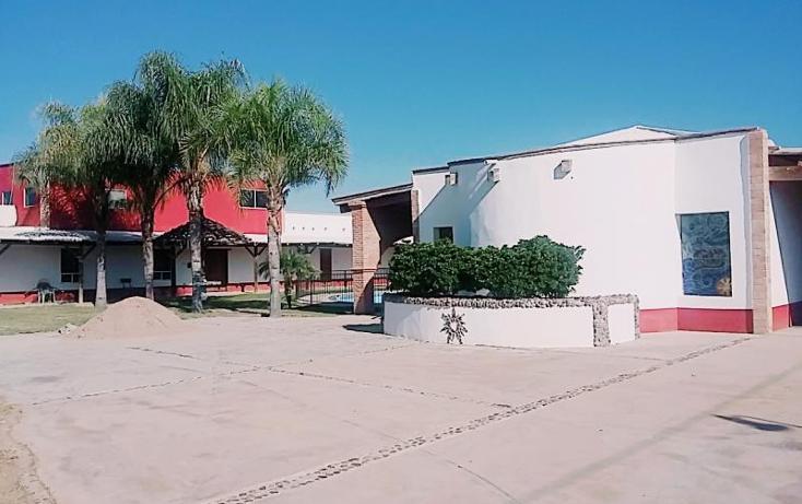 Foto de rancho en venta en  , el olivo, matamoros, coahuila de zaragoza, 619225 No. 01