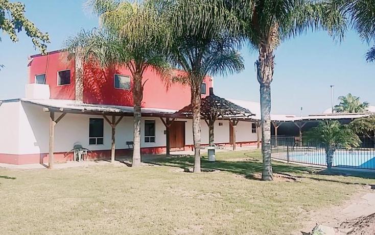 Foto de rancho en venta en  , el olivo, matamoros, coahuila de zaragoza, 619225 No. 02