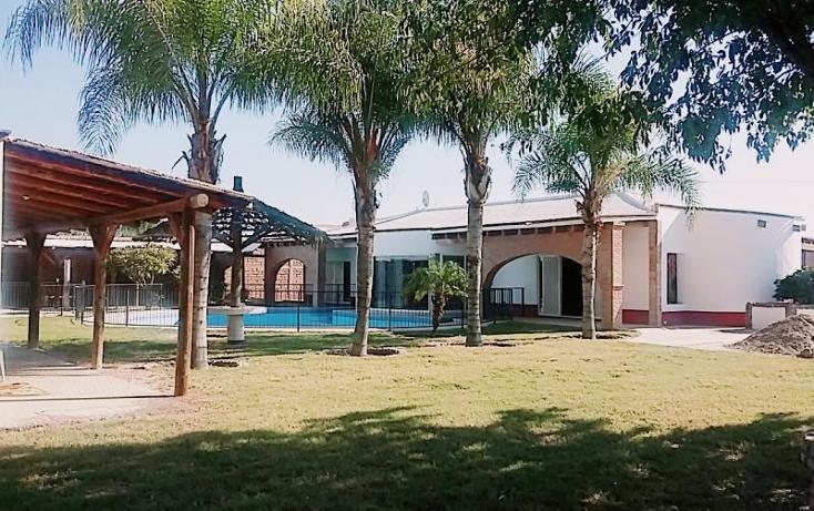 Foto de rancho en venta en  , el olivo, matamoros, coahuila de zaragoza, 619225 No. 03