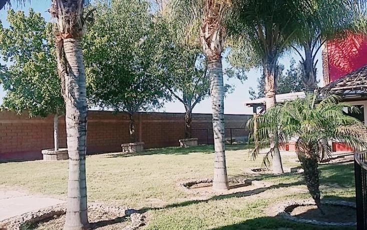 Foto de rancho en venta en  , el olivo, matamoros, coahuila de zaragoza, 619225 No. 11