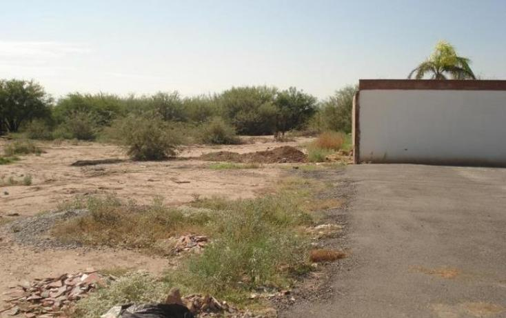 Foto de terreno habitacional en venta en  , el olivo, matamoros, coahuila de zaragoza, 698277 No. 04