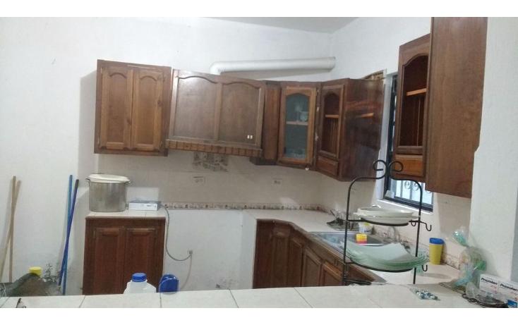 Foto de casa en venta en  , el olmo, reynosa, tamaulipas, 1044743 No. 04