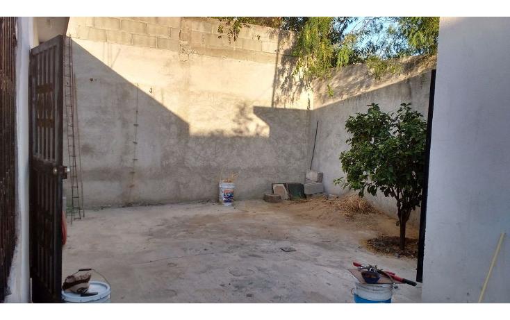 Foto de casa en venta en  , el olmo, reynosa, tamaulipas, 1044743 No. 09