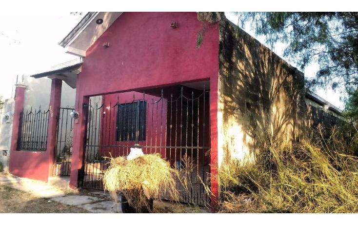 Foto de casa en venta en  , el olmo, reynosa, tamaulipas, 1044743 No. 10