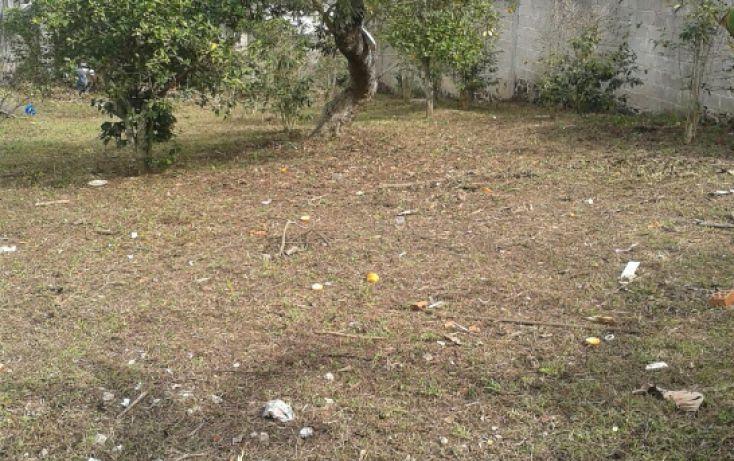 Foto de terreno habitacional en venta en, el olmo, xalapa, veracruz, 1862338 no 04