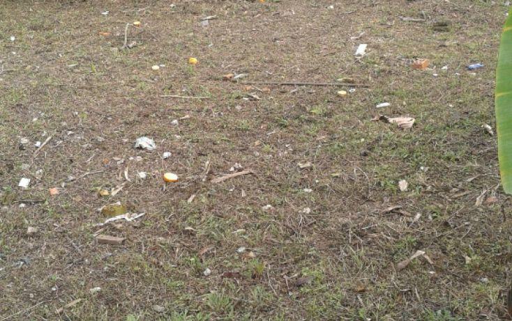 Foto de terreno habitacional en venta en, el olmo, xalapa, veracruz, 1862338 no 05