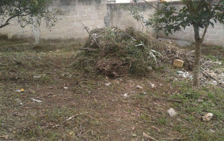 Foto de terreno habitacional en venta en, el olmo, xalapa, veracruz, 1862338 no 08