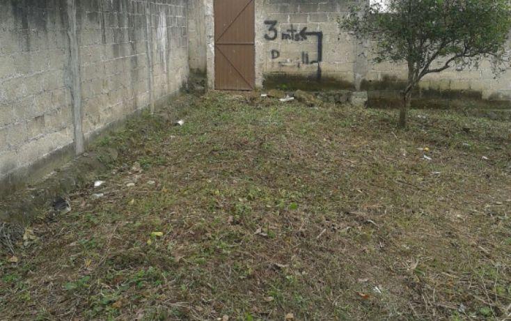 Foto de terreno habitacional en venta en, el olmo, xalapa, veracruz, 1862338 no 09