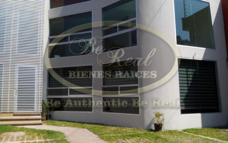 Foto de departamento en venta en, el olmo, xalapa, veracruz, 2026558 no 01