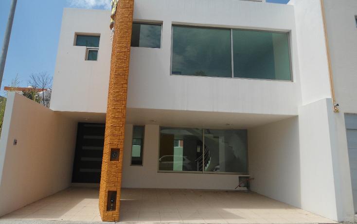 Foto de casa en venta en  , el olmo, xalapa, veracruz de ignacio de la llave, 1296693 No. 01