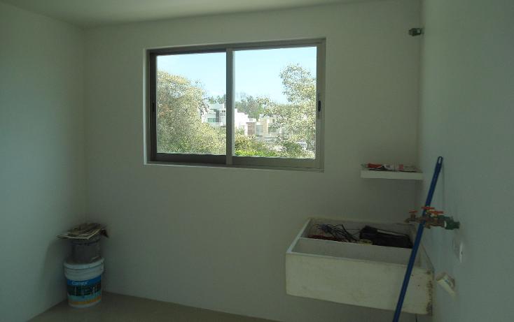 Foto de casa en venta en  , el olmo, xalapa, veracruz de ignacio de la llave, 1296693 No. 23