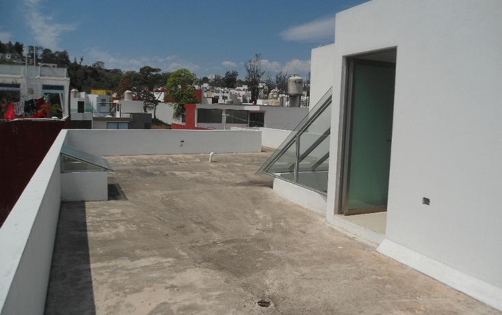 Foto de casa en venta en  , el olmo, xalapa, veracruz de ignacio de la llave, 1296693 No. 26