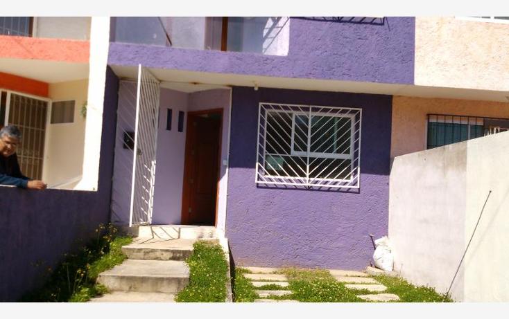 Foto de casa en venta en  , el olmo, xalapa, veracruz de ignacio de la llave, 1318875 No. 02