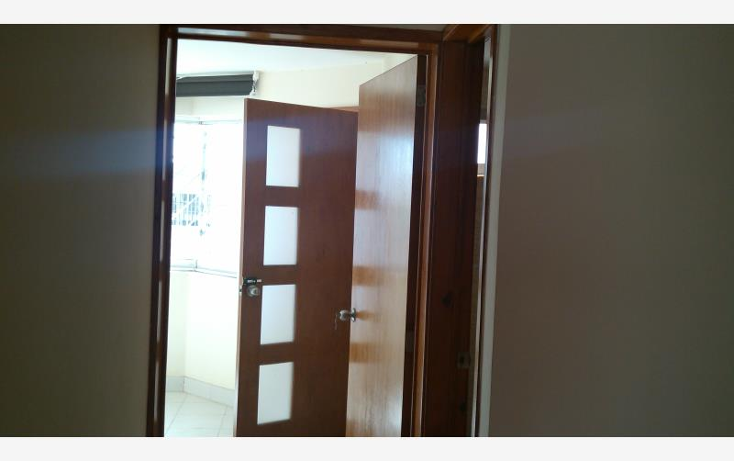 Foto de casa en venta en  , el olmo, xalapa, veracruz de ignacio de la llave, 1318875 No. 17