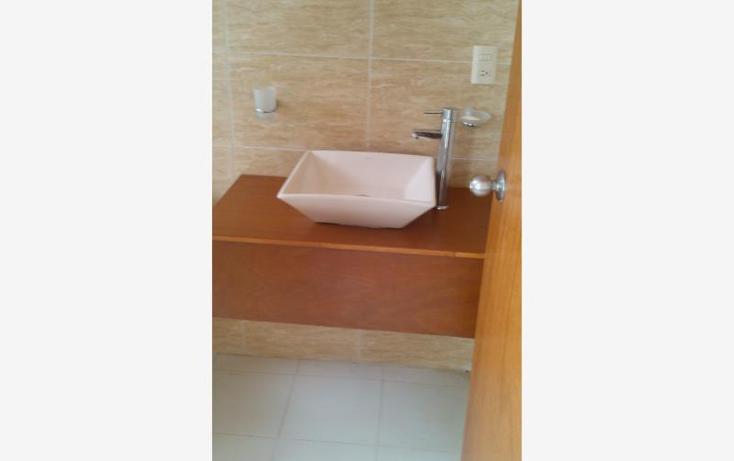 Foto de casa en venta en  , el olmo, xalapa, veracruz de ignacio de la llave, 1318875 No. 19