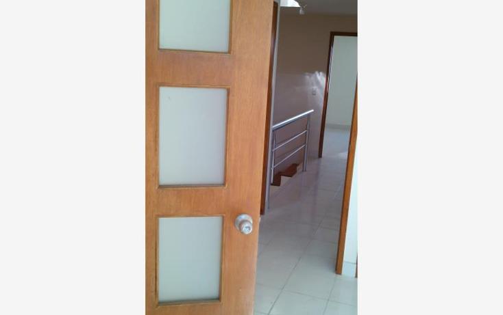 Foto de casa en venta en  , el olmo, xalapa, veracruz de ignacio de la llave, 1318875 No. 23