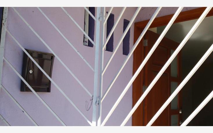 Foto de casa en venta en  , el olmo, xalapa, veracruz de ignacio de la llave, 1318875 No. 25