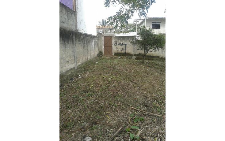 Foto de terreno habitacional en venta en  , el olmo, xalapa, veracruz de ignacio de la llave, 1862338 No. 09