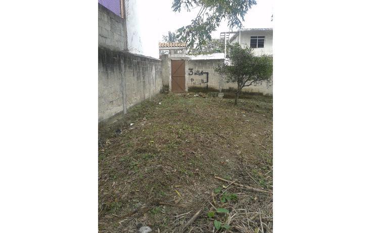 Foto de terreno habitacional en venta en  , el olmo, xalapa, veracruz de ignacio de la llave, 1929206 No. 02
