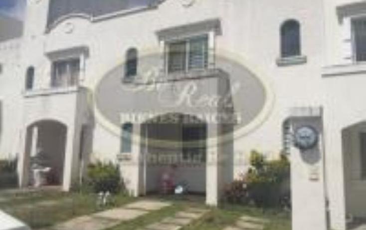 Foto de casa en venta en  , el olmo, xalapa, veracruz de ignacio de la llave, 1988396 No. 01