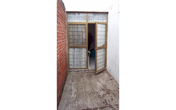 Foto de casa en venta en  , el ope?o, jacona, michoac?n de ocampo, 2001814 No. 13