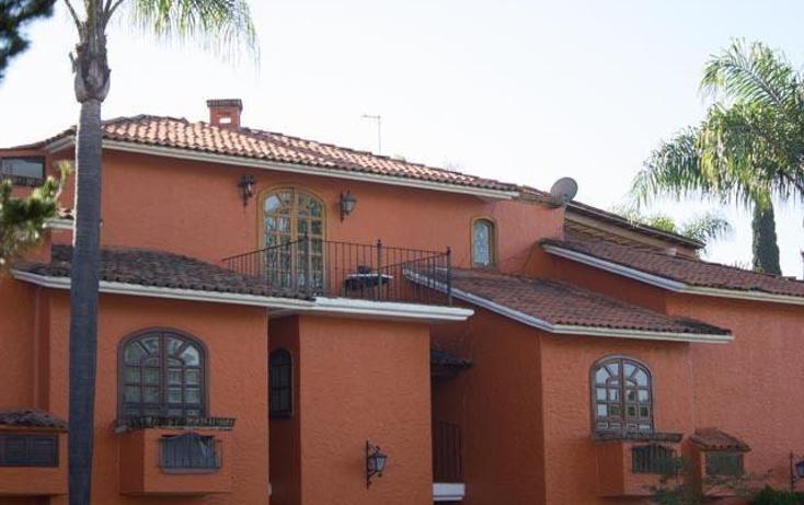 Foto de casa en renta en  , el oro, tlajomulco de zúñiga, jalisco, 1558896 No. 01
