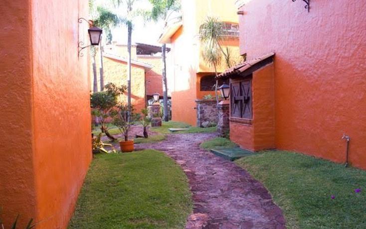 Foto de casa en renta en  , el oro, tlajomulco de zúñiga, jalisco, 1558896 No. 08