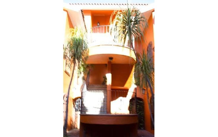 Foto de casa en renta en  , el oro, tlajomulco de zúñiga, jalisco, 1558896 No. 09
