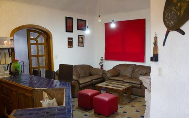 Foto de casa en renta en  , el oro, tlajomulco de zúñiga, jalisco, 1558896 No. 10