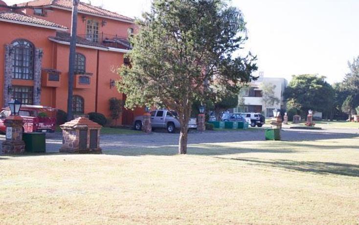 Foto de casa en renta en  , el oro, tlajomulco de zúñiga, jalisco, 1558896 No. 15