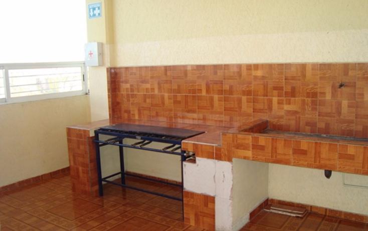 Foto de oficina en renta en  , el pacífico, toluca, méxico, 1660266 No. 03