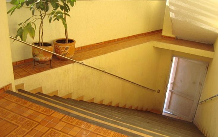 Foto de oficina en renta en  , el pacífico, toluca, méxico, 1660266 No. 05