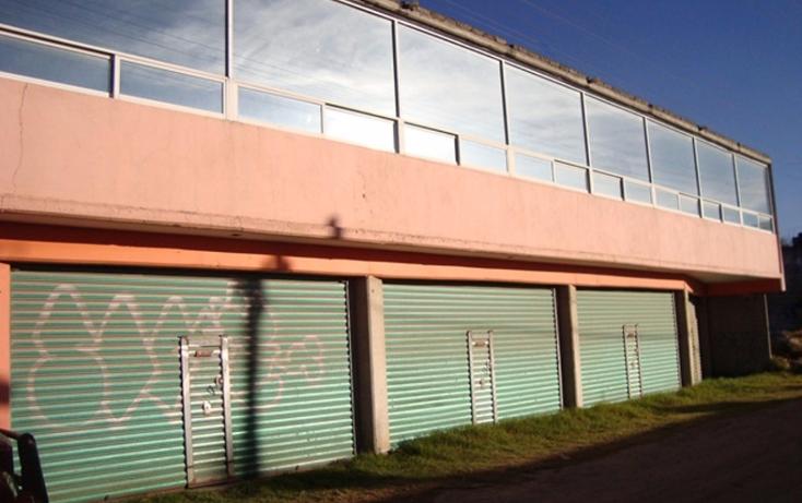 Foto de oficina en renta en  , el pacífico, toluca, méxico, 1660266 No. 09