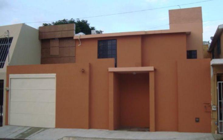 Foto de casa en venta en el palmar 110, el palmar, ciudad madero, tamaulipas, 1449999 no 01